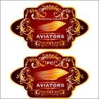 Graphic Design Entri Peraduan #113 for Design a CIGAR Band/Logo/Label - Aviation Theme