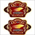 Graphic Design Konkurrenceindlæg #117 for Design a CIGAR Band/Logo/Label - Aviation Theme