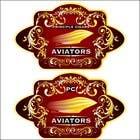 Graphic Design Entri Peraduan #117 for Design a CIGAR Band/Logo/Label - Aviation Theme
