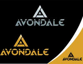 nº 103 pour Design a Logo for Avondale! par tenstardesign