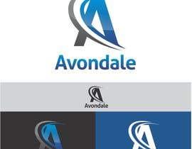 Nro 59 kilpailuun Design a Logo for Avondale! käyttäjältä golekfulus