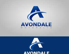 #82 para Design a Logo for Avondale! por sangita83