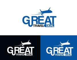 #41 for Design a Logo for Great Travel Deals af sangita83