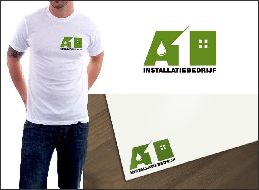 Konkurrenceindlæg #                                        10                                      for                                         Logo for A1 Installatiebedrijf