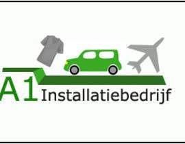 #1 untuk Logo for A1 Installatiebedrijf oleh ashwani1989