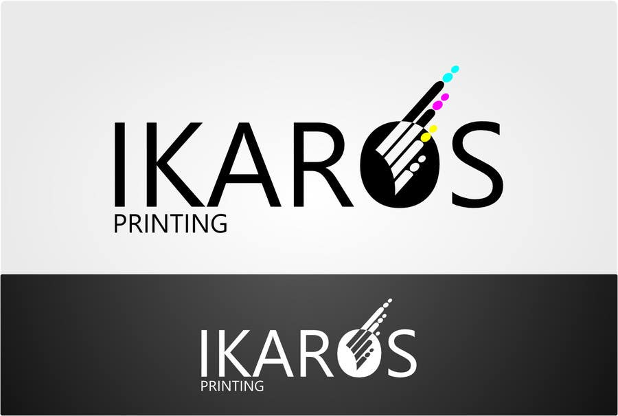 Proposition n°50 du concours Logo for Printing company