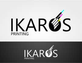 #50 for Logo for Printing company by harindu55