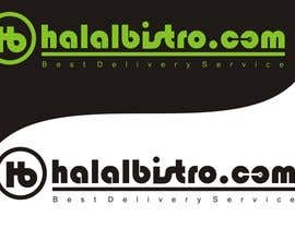 #9 for Design a Logo for Halalbistro by piexxndutz