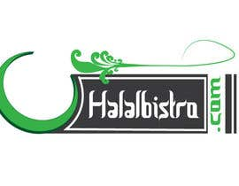 #1 para Design a Logo for Halalbistro por digitalgraphics