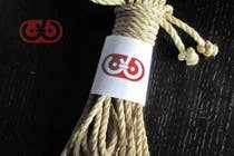Proposition n° 420 du concours Graphic Design pour Logo design for Ultimate Bondage Rope
