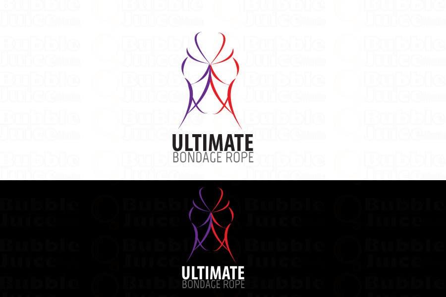 Proposition n°                                        282                                      du concours                                         Logo design for Ultimate Bondage Rope