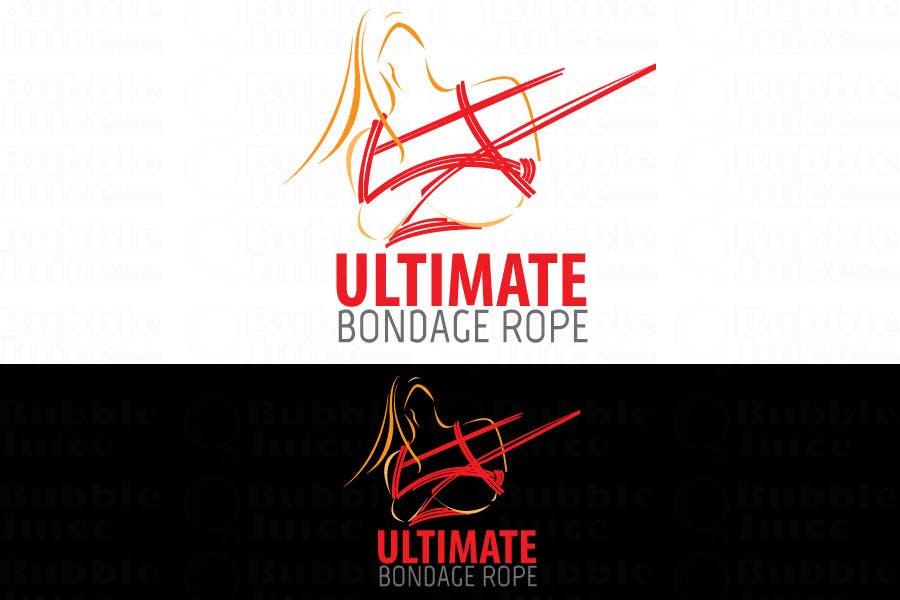 Proposition n°                                        298                                      du concours                                         Logo design for Ultimate Bondage Rope
