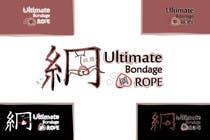 Graphic Design Конкурсная работа №421 для Logo design for Ultimate Bondage Rope