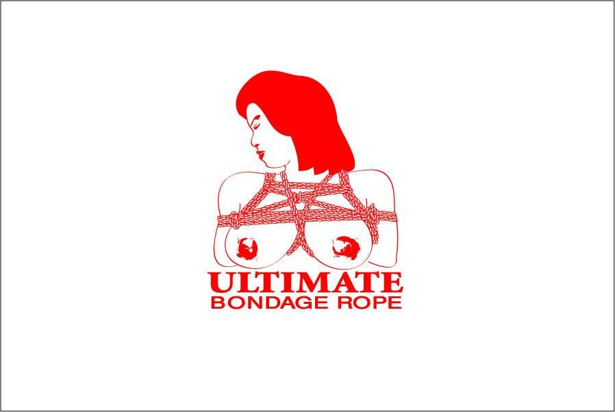 Proposition n°                                        468                                      du concours                                         Logo design for Ultimate Bondage Rope