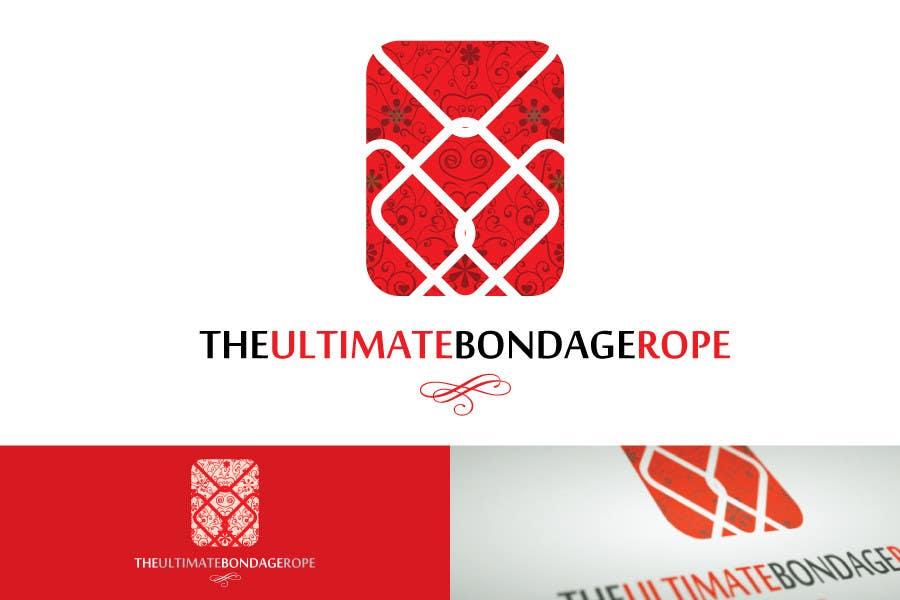 Proposition n°                                        522                                      du concours                                         Logo design for Ultimate Bondage Rope