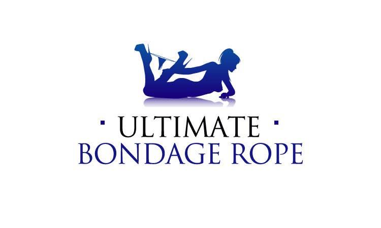 Proposition n°                                        218                                      du concours                                         Logo design for Ultimate Bondage Rope