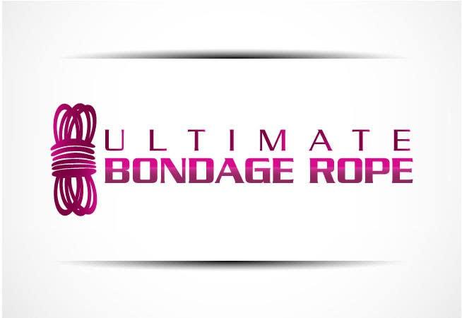 Proposition n°                                        372                                      du concours                                         Logo design for Ultimate Bondage Rope