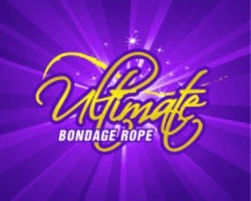 Proposition n°                                        181                                      du concours                                         Logo design for Ultimate Bondage Rope