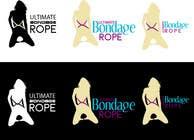 Proposition n° 329 du concours Graphic Design pour Logo design for Ultimate Bondage Rope