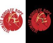 Proposition n° 551 du concours Graphic Design pour Logo design for Ultimate Bondage Rope