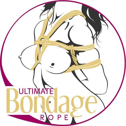 Proposition n°                                        479                                      du concours                                         Logo design for Ultimate Bondage Rope