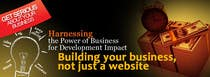 Bài tham dự #28 về Graphic Design cho cuộc thi Design a Banner for a website that does business and management coaching