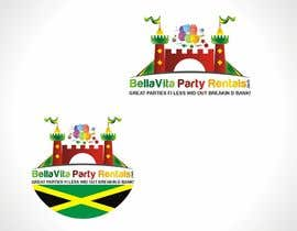 #24 untuk Design a Logo for Jamaican Party Rental Business oleh A1Designz