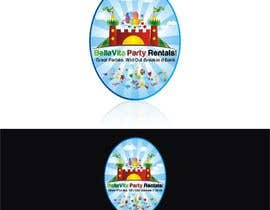 nº 31 pour Design a Logo for Jamaican Party Rental Business par A1Designz
