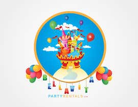 #37 para Design a Logo for Jamaican Party Rental Business por rimskik