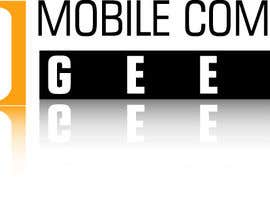 #52 for Design a Logo for mobile computer geeks af adityajoshi37