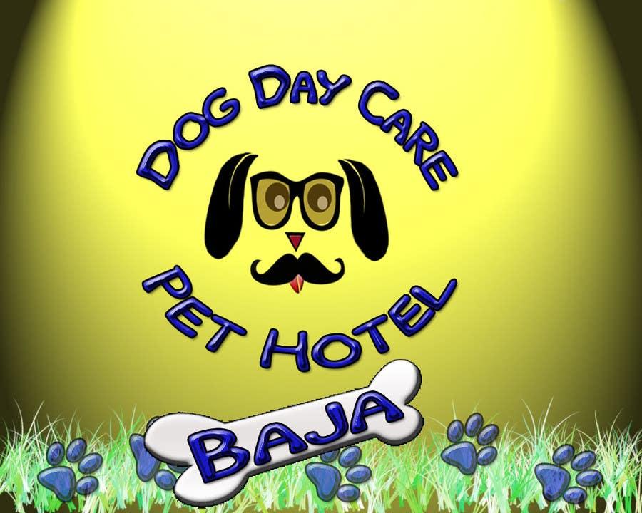 Konkurrenceindlæg #50 for Dog day care