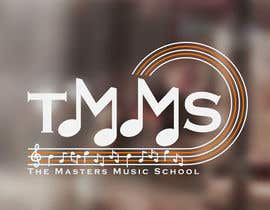 #71 for Develop a Corporate Identity for a Music School by ArterBoy