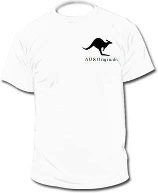 Bài tham dự cuộc thi #                                        29                                      cho                                         T-shirt Design for Australian United Sportswear