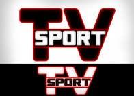 Proposition n° 13 du concours Graphic Design pour Design a brilliant logo for TVsport