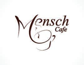 #60 for CONCEPT For Mensch Cafe / Logo by ammnohava