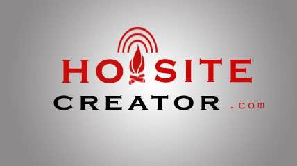 Bài tham dự cuộc thi #                                        12                                      cho                                         Logo for Hotsite creator web service