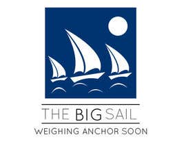 #33 cho Design a Logo for a new sailing company bởi PanosDesign
