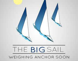 nº 88 pour Design a Logo for a new sailing company par PanosDesign