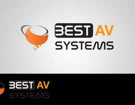 #40 for logo new.BestAVsystems.co.uk af Ricardo001