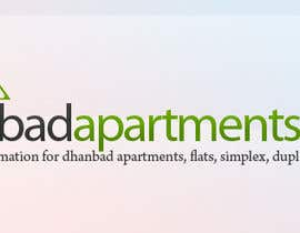 #30 untuk Design a Banner for DhanbadApartments.com oleh RsSofts