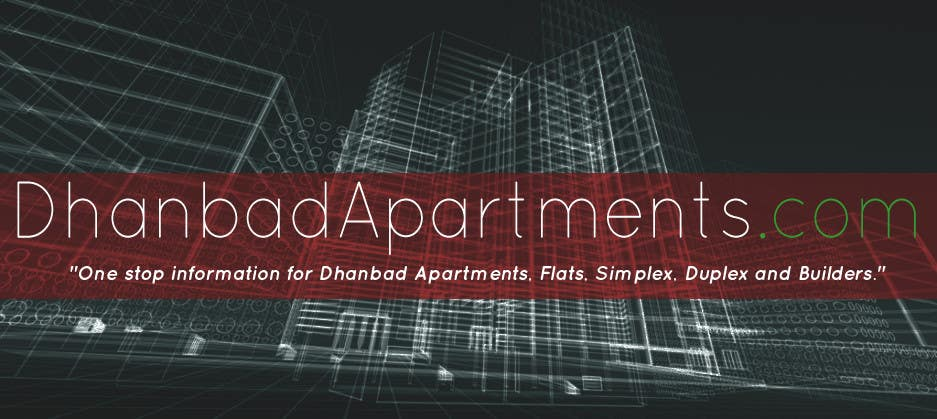 Contest Entry #8 for Design a Banner for DhanbadApartments.com