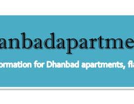#5 cho Design a Banner for DhanbadApartments.com bởi mang30