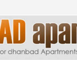 #18 for Design a Banner for DhanbadApartments.com by amzki
