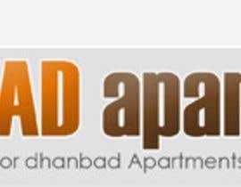 #18 untuk Design a Banner for DhanbadApartments.com oleh amzki