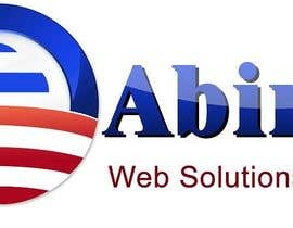 #109 for Logo Design for Abing Web Solutions, LLC af sawasal