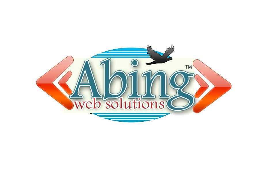Contest Entry #                                        9                                      for                                         Logo Design for Abing Web Solutions, LLC