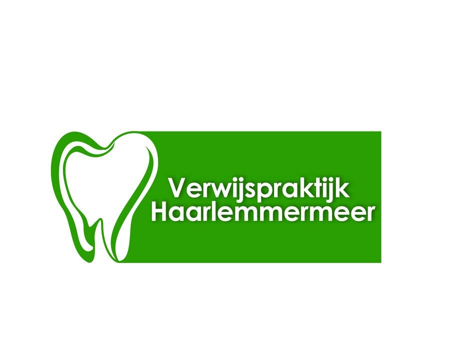 Kilpailutyö #74 kilpailussa Dental logo
