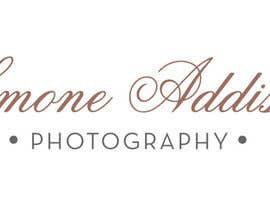 #44 for Photography Website Logo af Clancreativo