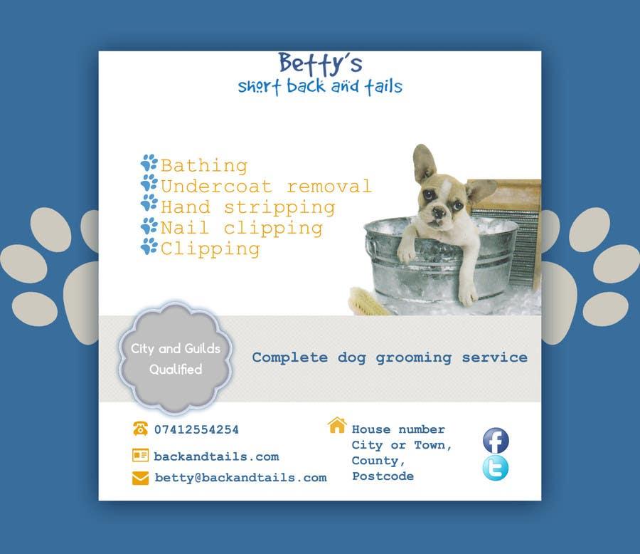 Inscrição nº                                         11                                      do Concurso para                                         Convert a two-sided business card into a single page Website