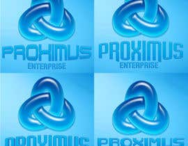 #20 untuk Design a Logo for new Company Proximus Enterprise oleh dxsilverlig